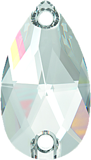 Swarovski Elements 3230 Pear
